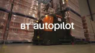 Increase productivity with Automated Solutions from Toyota