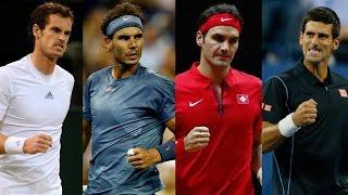 Tennis Best Points Ever Part 1 HD