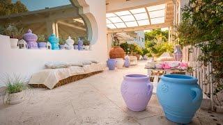 Oleandri Resort Paestum - Hotel Cilento - Villaggio - Italy