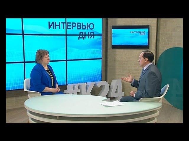 Евгения Боровикова: о правах инвалидов в Алтайском крае
