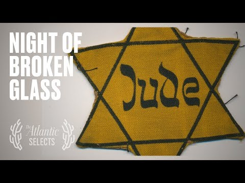 The Echoes of Kristallnacht