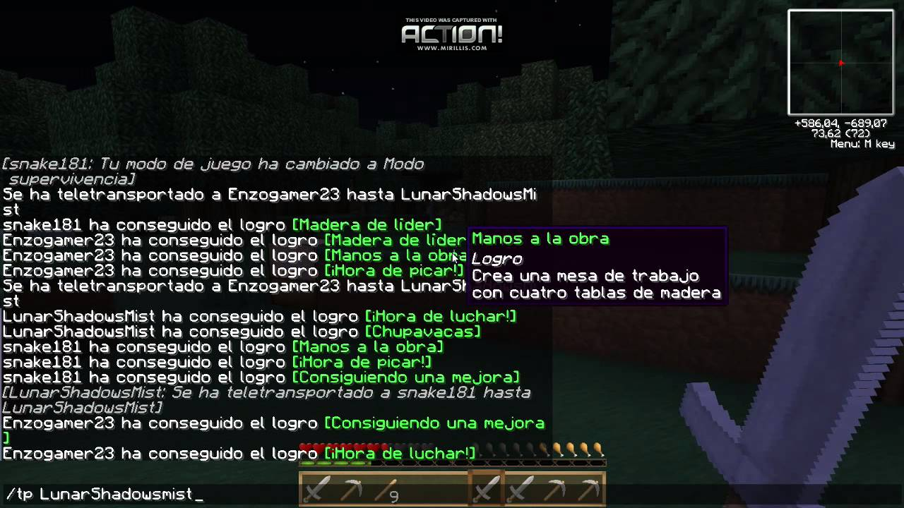 Aternos Craft **Temporada 1** **EP1** - YouTube