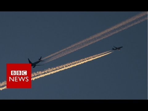 Gatwick Airport: Drone sightings cause delays - BBC News
