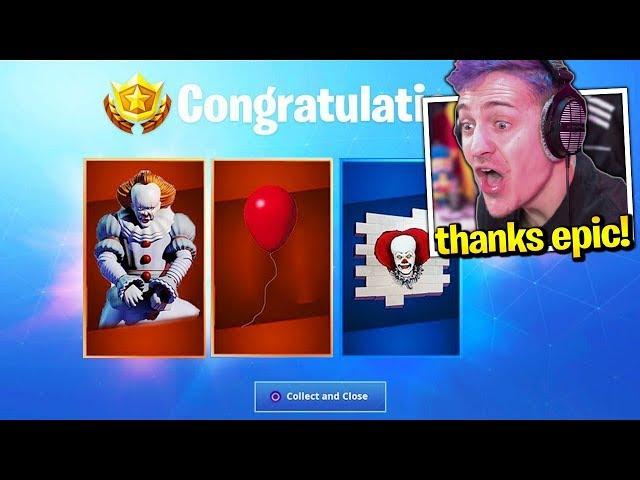 news fortnite video, news fortnite clip