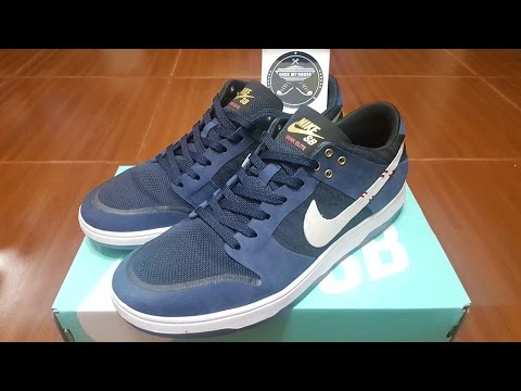 fba2ab1c6fb Unboxing - Nike SB Dunk Low Elite Sean Malto - YouTube