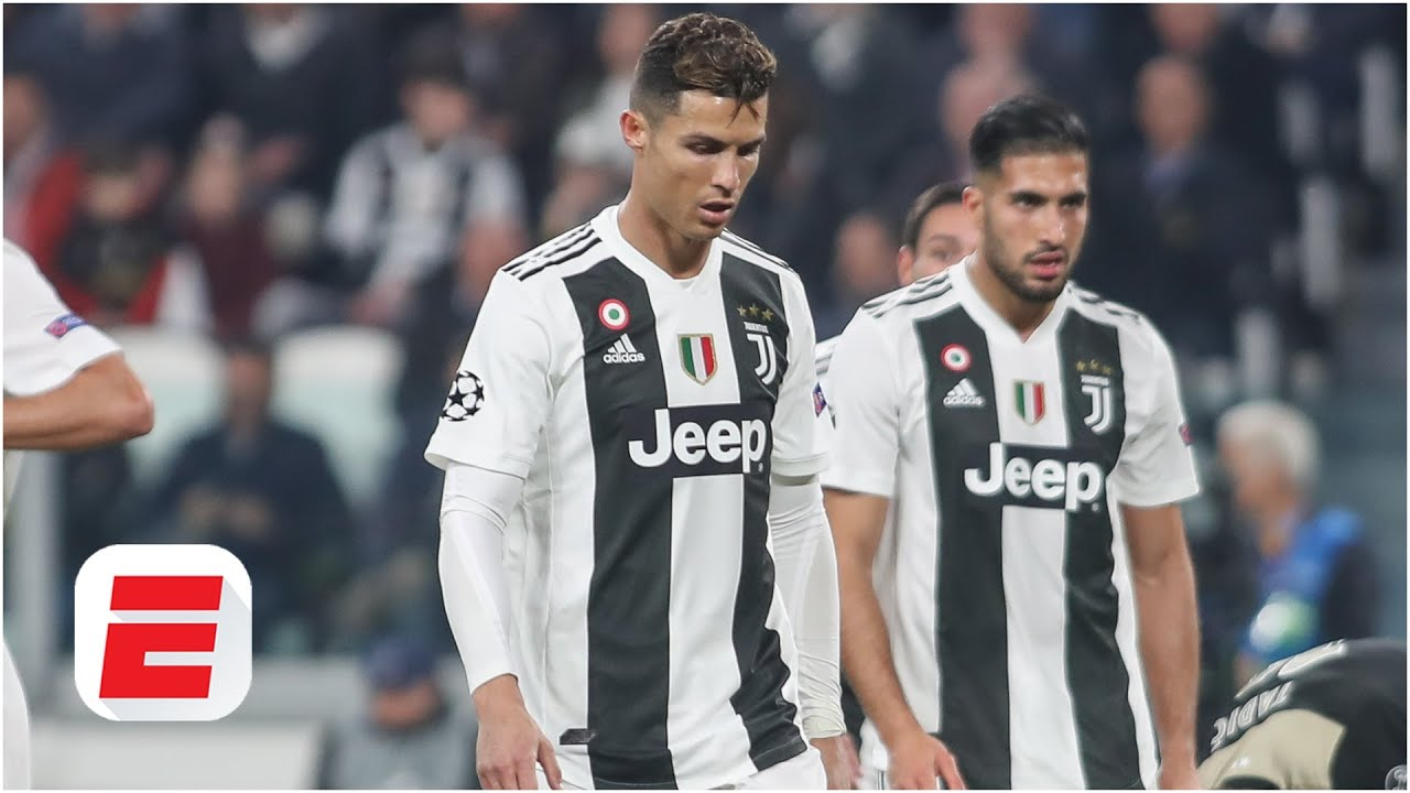 Has this been Juventus' worst ever season under Allegri? | Champions League