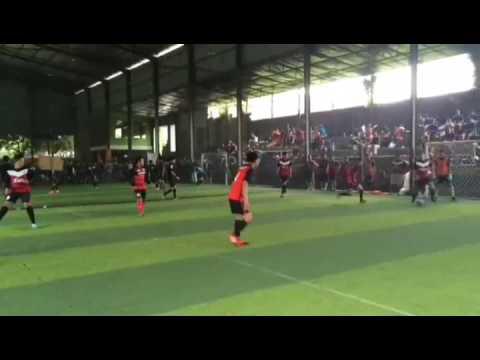 Futsal Musashi Auto Parts Indonesia (MGS)