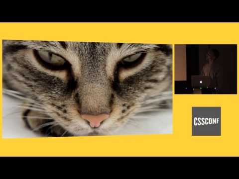 CSSConf Oakland 2014 | Adam Morse: Things I've Learned About CSS