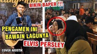 Download lagu CAN'T HELP FALLING IN LOVE - ELVIS PERSLEY (LIRIK) COVER BY TRI SUAKA PENDOPO LAWAS