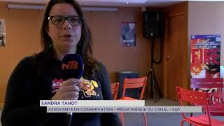 Culture : la BD fait son festival à Saint-Quentin-en-Yvelines