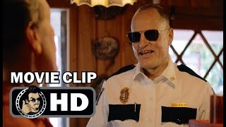 THREE BILLBOARDS OUTSIDE EBBING, MISSOURI Movie Clip - Dentist (2017) Frances McDormand Movie HD