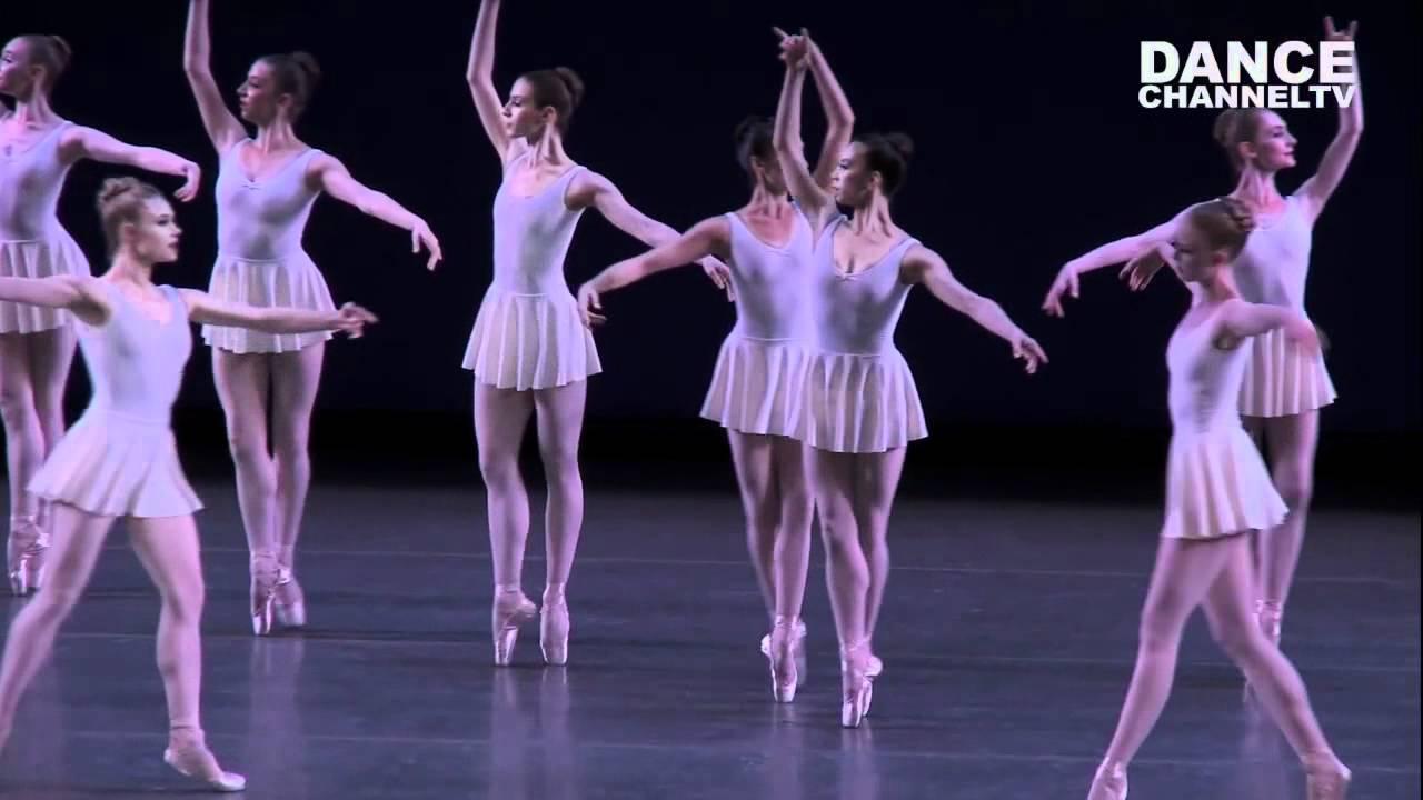 Balanchine Ballets