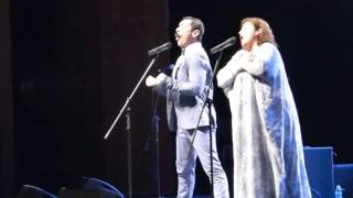 Barcelona ( Final ) - Remember Queen - Auditorium Palma de Mallorca