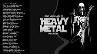 Download Mp3 Iron Maiden Metallica Helloween Black Sabbath Heavy Metal Rock And Roll Songs