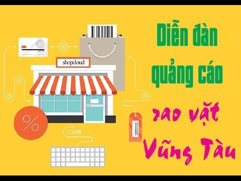 Diễn đàn quảng cáo rao vặt Vũng Tàu