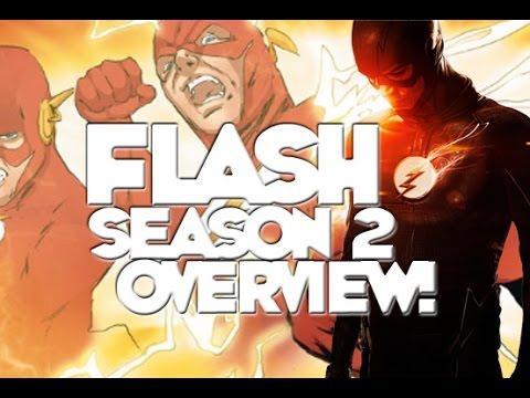 Flash S2  Overview Q & A - Lets Talk!