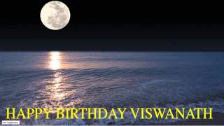 Viswanath  Moon La Luna - Happy Birthday