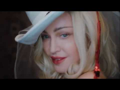 Madonna |The Wolrd Of Madame X (Documentary)