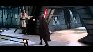 Star Wars - Welcome To The Masquerade