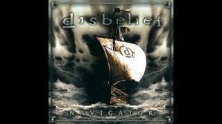 Disbelief - Navigator (2007) Full Album