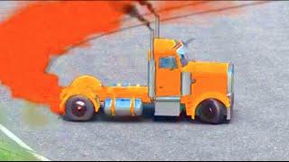 CarX Drift Racing Update 1.3.3 Truck Drifting/ BRZ (Thor 8800, Asura M1)