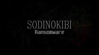 Sodinokibi Demonstration | Encrypted hundreds of dental records