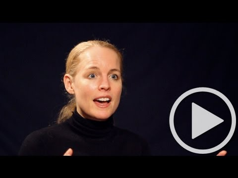 How to Start a Gourmet Food Business - Julie Hession