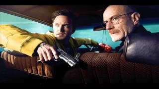 Breaking Bad - Main Theme (Extended) cut up mix Dave Porter