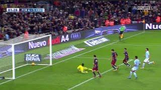 Download Video Umpan Umpan Cantik Lionel Messi MP3 3GP MP4