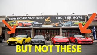 $1,000,000 IN CARS! | Royalty Exotic Cars | MILLION DOLLARS IN LAMBORGHINI AND FERRARI