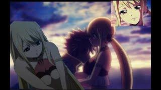 Natsu & Lucy\Dragon cry\Плач дракона - красивый клип ❤