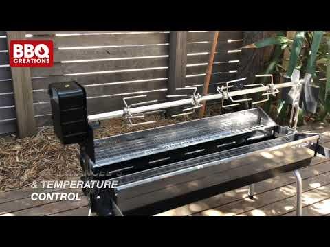 BBQ Creations | PortaSpit