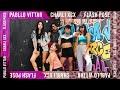 Pabllo Vittar ft Charli XCX - Flash Pose Dance by KPZ