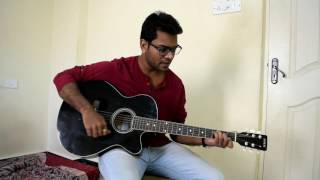 Meri Maa Guitar Cover Song from Movie Tare Zamin Par