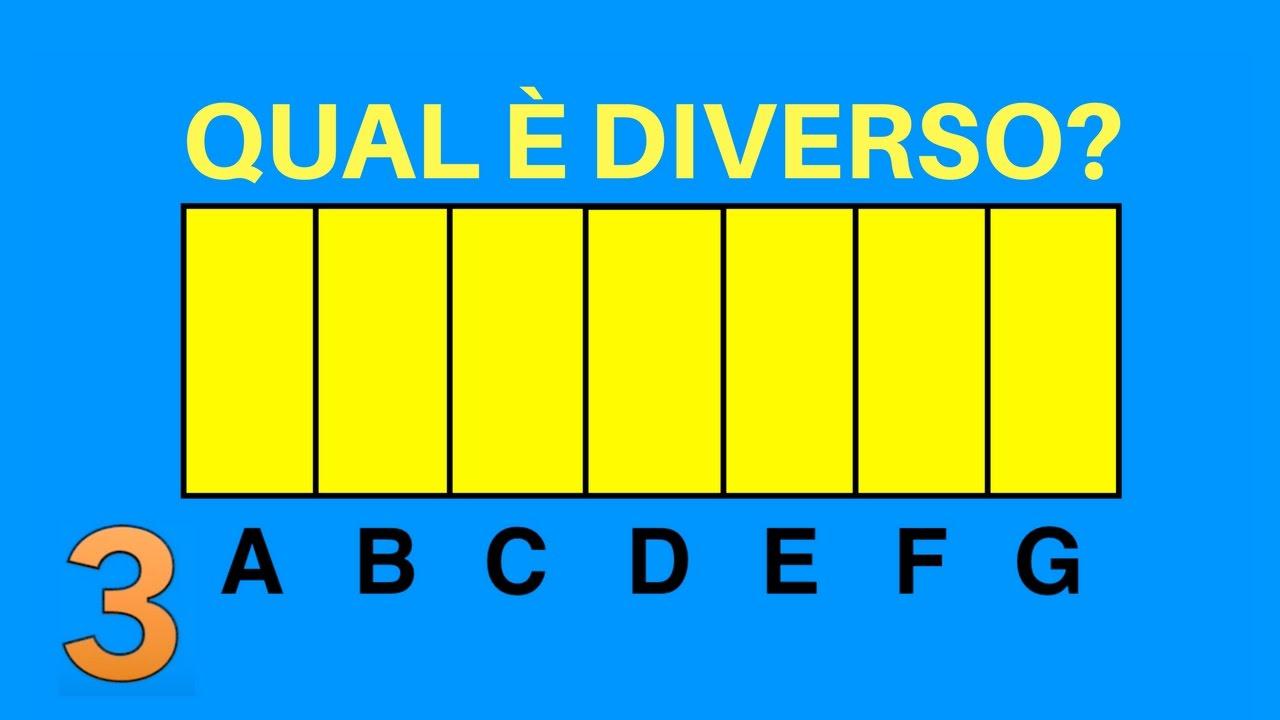 Quale colore diverso test della vista online con i - Arcobaleno a colori e stampa ...
