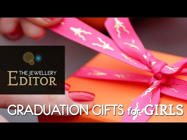 Best graduation jewellery for her: gift ideas from Tiffany, Boodles, Ralph Lauren ...