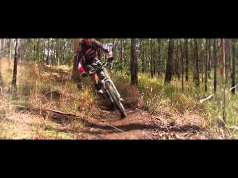 Nerang MTB (Pete's)(Queensland)