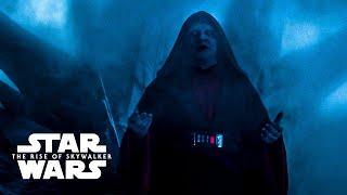 "Star Wars: The Rise of Skywalker   ""Emperor"" TV Spot"
