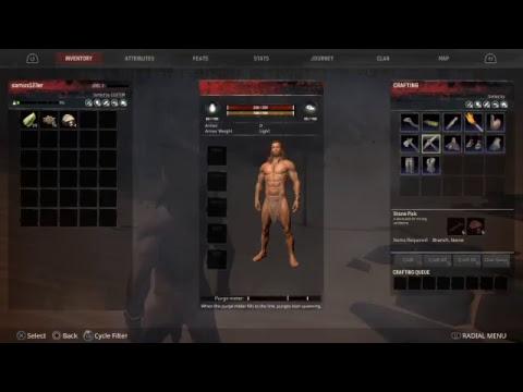 Conan gameplay  