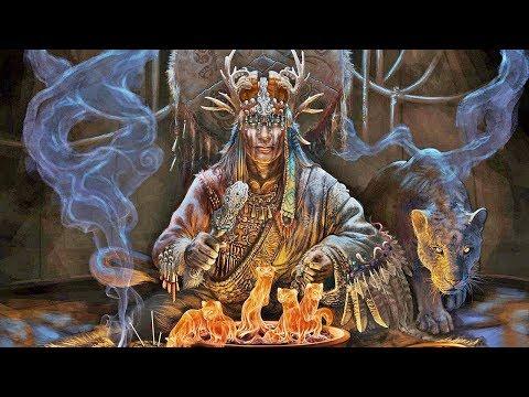 Şamanizmden Gelen Adetlerimiz
