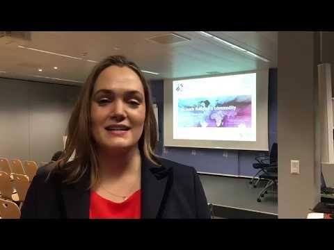 Branding tips to increase your value: Sabrina Heinekey of M&C Saatchi