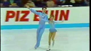 Гордеева и Гриньков:ч.Европы 1988