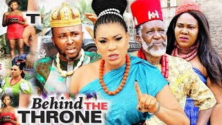 BEHIND THE THRONE SEASON 8(HIT NEW MOVIE )-ONNY MICHEAL|QUEENETH HILBERT|2021 LATEST NOLLYWOOD MOVIE