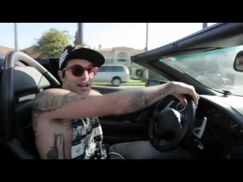 Yelawolf -  Unreleased Daddy's Lambo Official Video