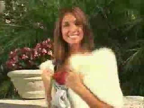 Miss Florida USA 2007 Evening Gown Preview