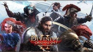 divinity: Original Sin 2  Обзор шедевра