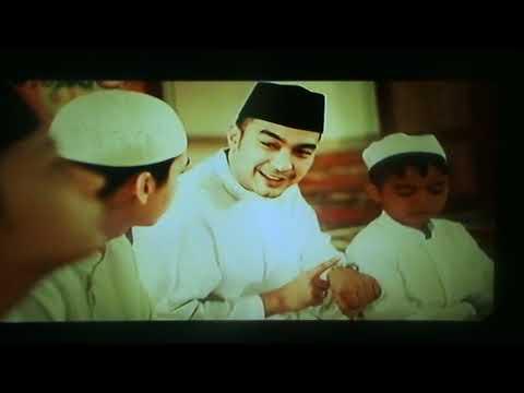 Adzan Maghrib MNCTV Oktober 2011