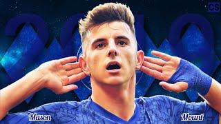 Mason Mount 201920  Ridiculous Skills Goals amp Assists  HD