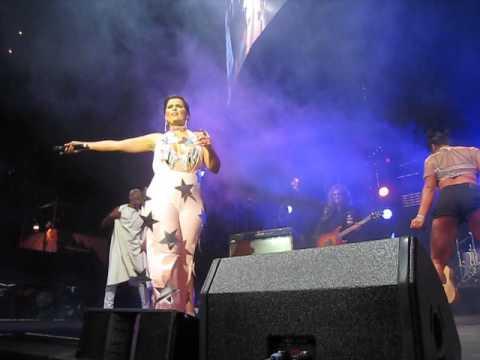 Get Ur Freak On - Nelly Furtado - Pride Island 2017