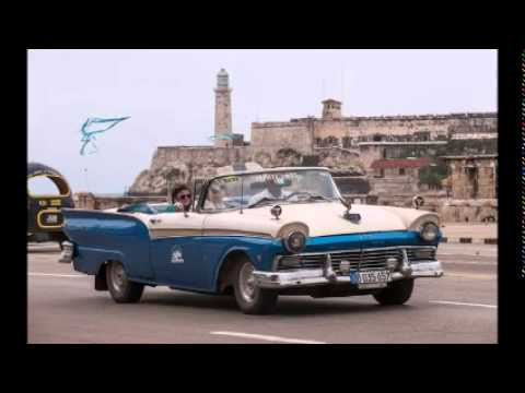 US eases travel, trade with Cuba from Friday: Treasury